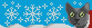 Alpha pattern #101333