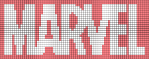 Alpha pattern #101340