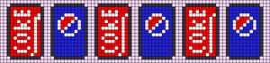 Alpha pattern #101373