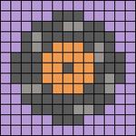 Alpha pattern #101378