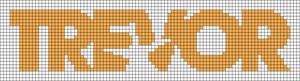 Alpha pattern #101425