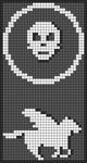 Alpha pattern #101467