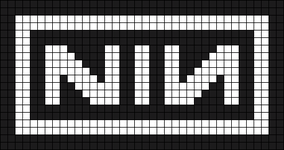 Alpha pattern #101495