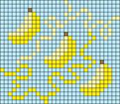 Alpha pattern #101501