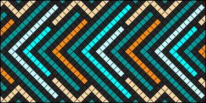 Normal pattern #101522