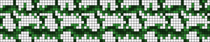 Alpha pattern #101530