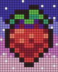 Alpha pattern #101551
