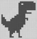 Alpha pattern #101582