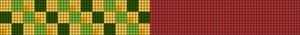 Alpha pattern #101597