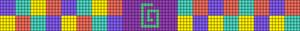 Alpha pattern #101646