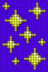 Alpha pattern #101649