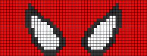 Alpha pattern #101677