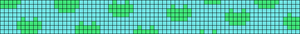 Alpha pattern #101698