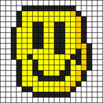 Alpha pattern #101777