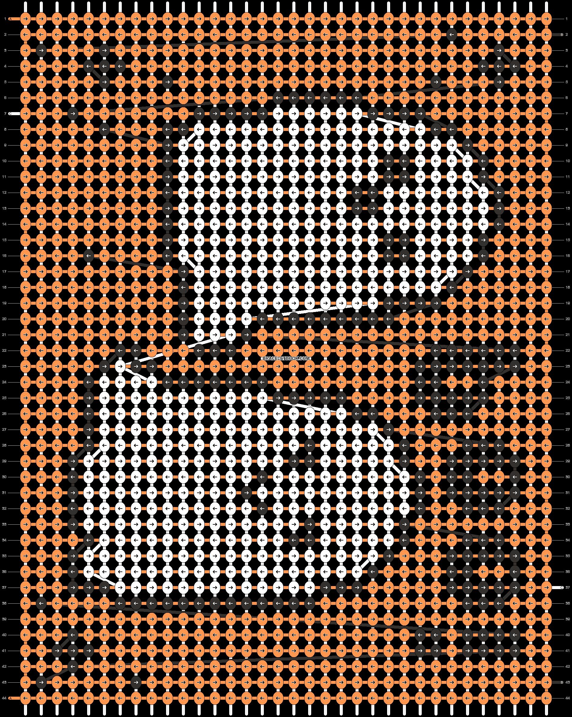 Alpha pattern #101778 pattern