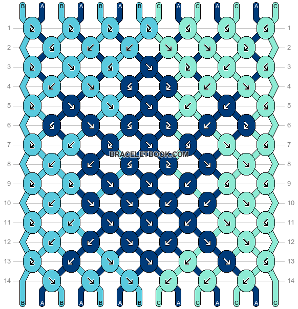 Normal pattern #101809 pattern