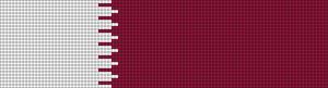 Alpha pattern #101913