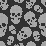 Alpha pattern #101927