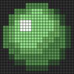 Alpha pattern #101933