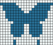 Alpha pattern #101939