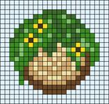 Alpha pattern #101949