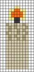 Alpha pattern #101950