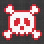 Alpha pattern #101970
