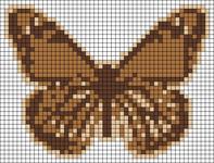 Alpha pattern #101983