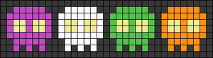 Alpha pattern #101984