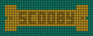 Alpha pattern #101988