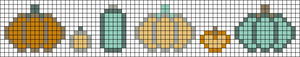 Alpha pattern #102027