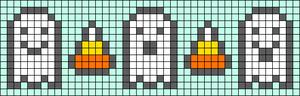 Alpha pattern #102028
