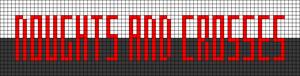 Alpha pattern #102040