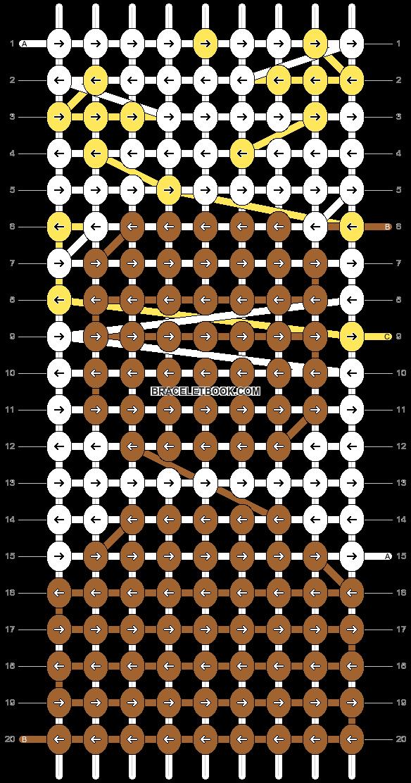 Alpha pattern #102071 pattern