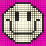Alpha pattern #102135
