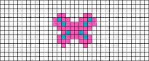 Alpha pattern #102175