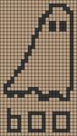 Alpha pattern #102184