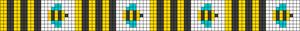 Alpha pattern #102216