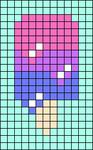 Alpha pattern #102220