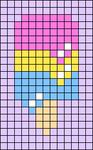 Alpha pattern #102221