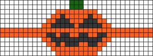 Alpha pattern #102222
