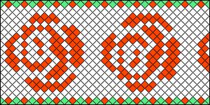 Normal pattern #102234