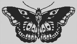 Alpha pattern #102237