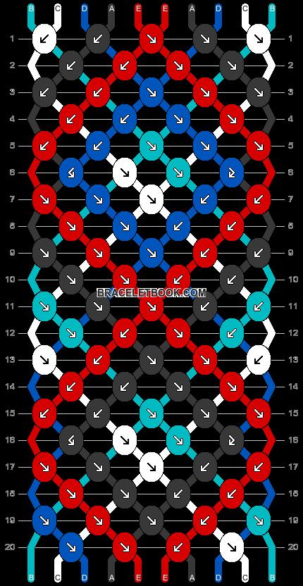 Normal pattern #102280 pattern