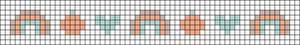 Alpha pattern #102337