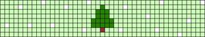 Alpha pattern #102338