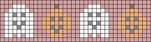 Alpha pattern #102340
