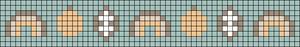 Alpha pattern #102341