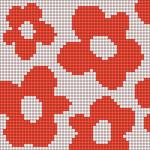 Alpha pattern #102368