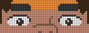 Alpha pattern #102404